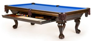 Pool table services and movers and service in Gainesville Florida