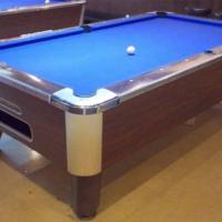 Valley Billiard Table