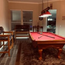 Billiards/ Pool Table