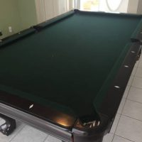 New Brunswick Pool Table