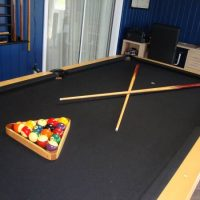 Proline Billiard Pool Table